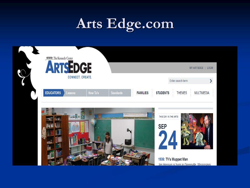 Arts Edge.com