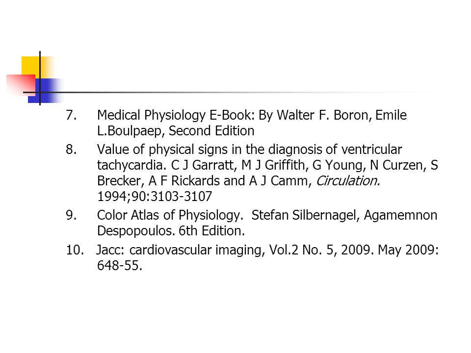 7. Medical Physiology E-Book: By Walter F. Boron, Emile L