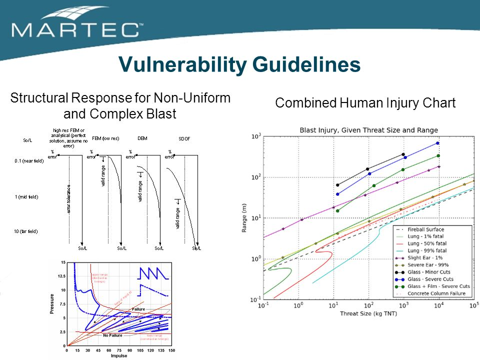 Vulnerability Guidelines