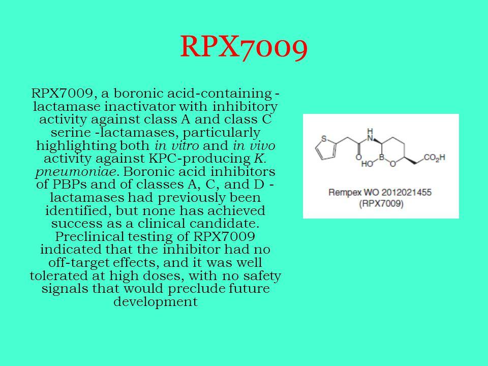 RPX7009