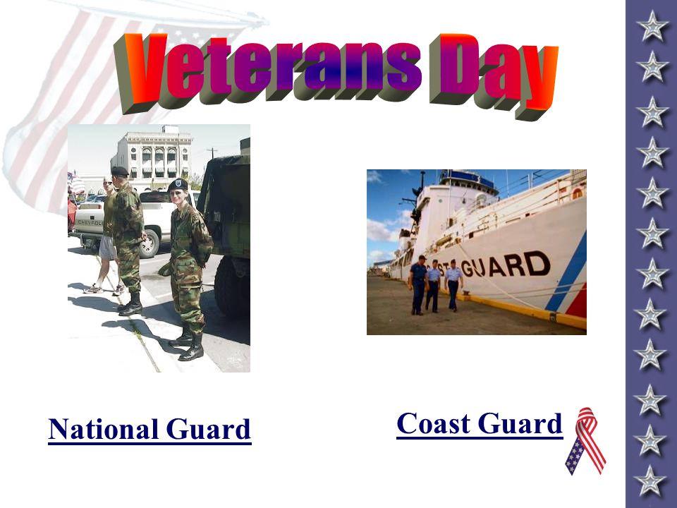 Veterans Day Marines Navy