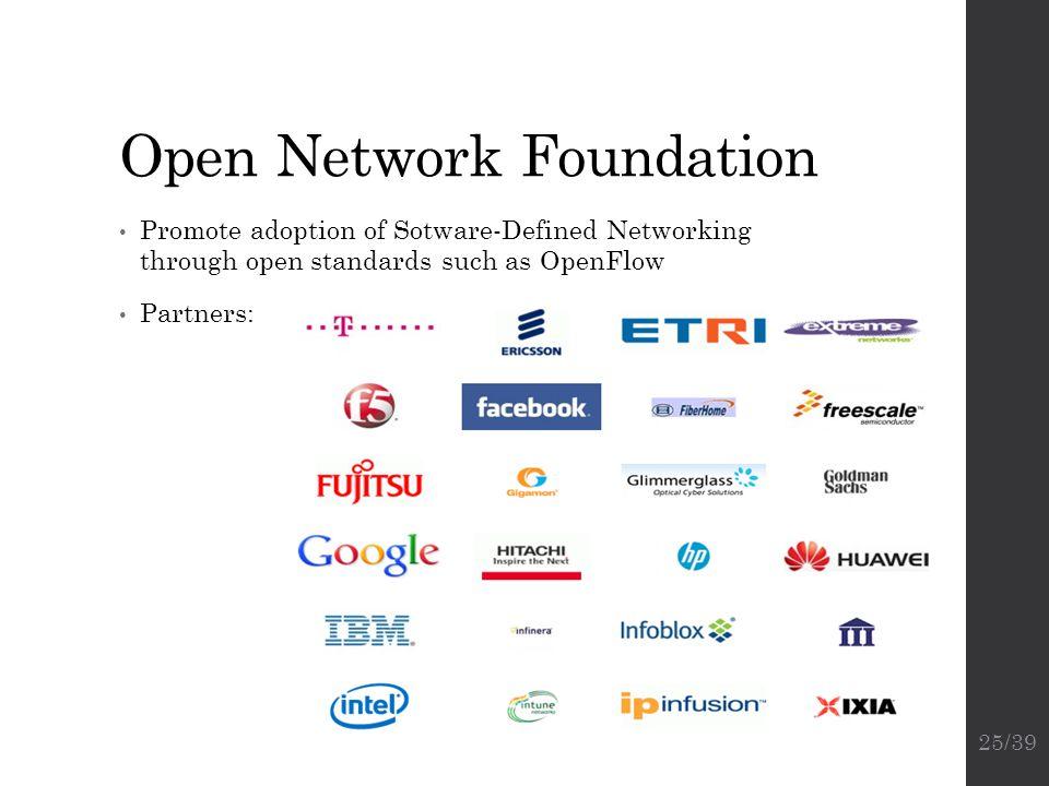 Open Network Foundation