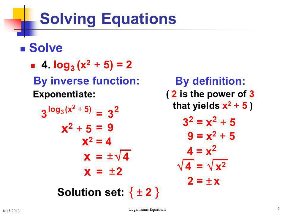 S Of Easy Logarithmic Equations Spacehero. Logarithmic Equations Worksheet With Work Deployday. Worksheet. Logarithmic Equations Worksheet At Clickcart.co