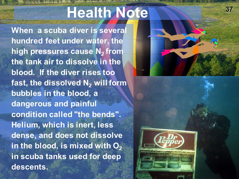 Health Note
