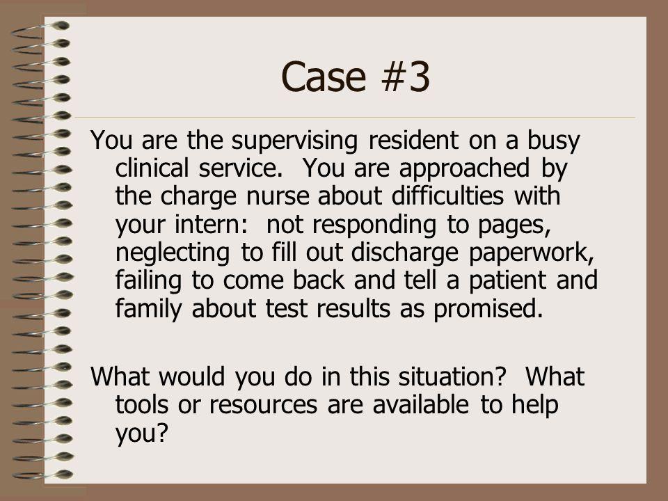 Case #3