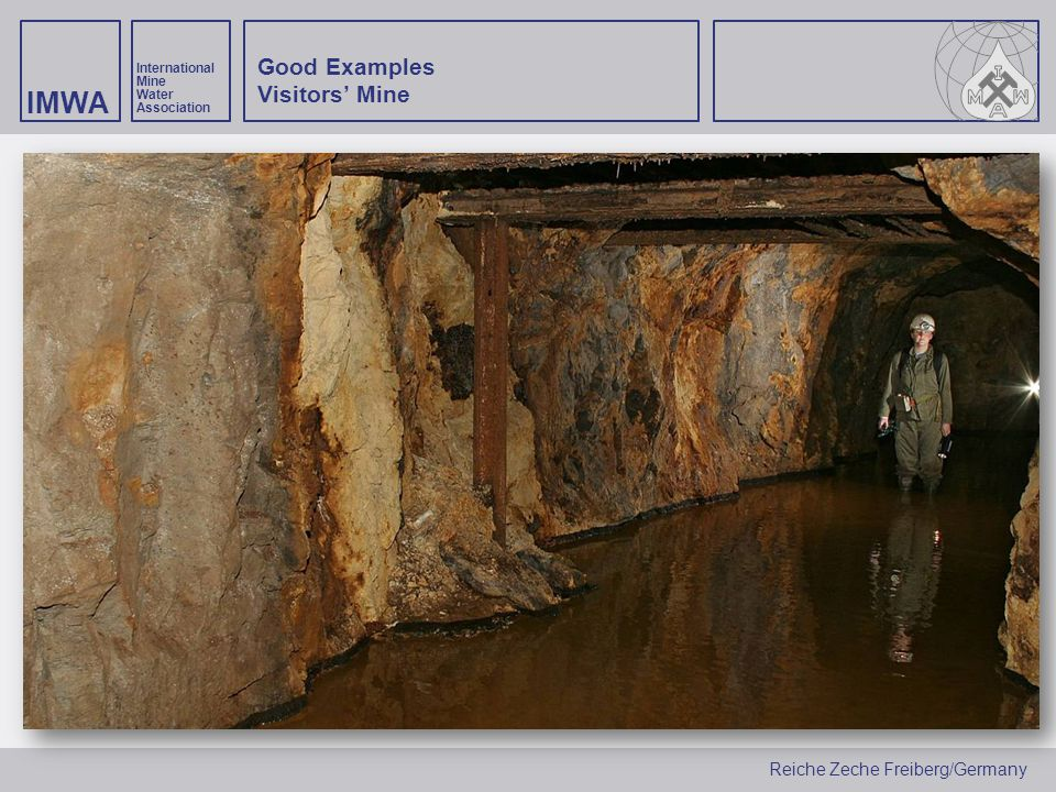 Good Examples Visitors' Mine