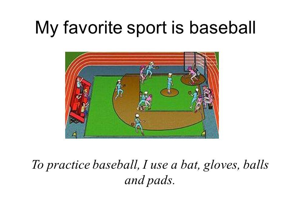 my favorite sport baseball Fan favorite creates fan focused sports apparel period end of story.