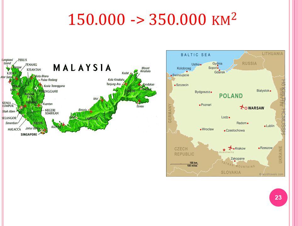 150.000 -> 350.000 km2 Hô Kim Thi - HCMUSSH