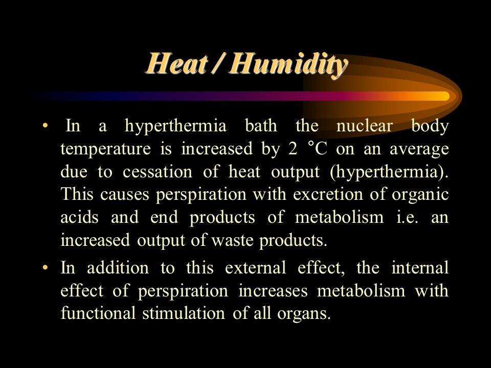 Heat / Humidity