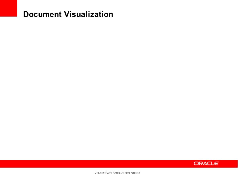 Document Visualization