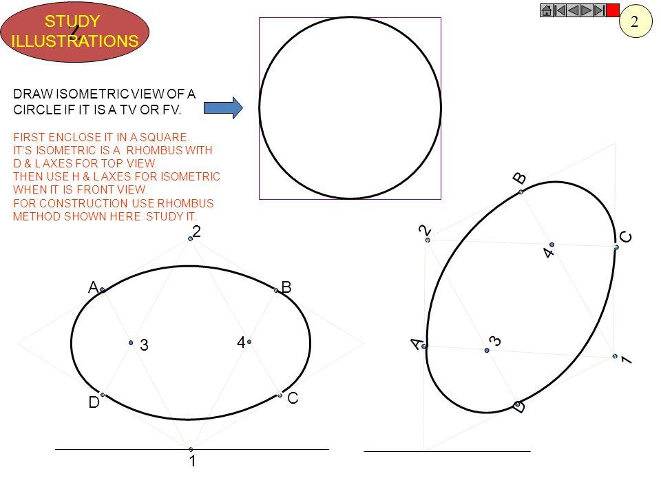 Z STUDY ILLUSTRATIONS 2 2 A B D C 2 4 A B D C 4 3 3 1 1