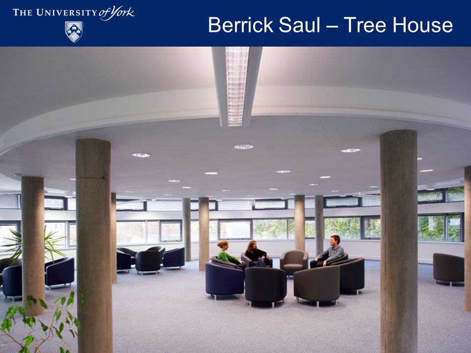 Berrick Saul – Tree House