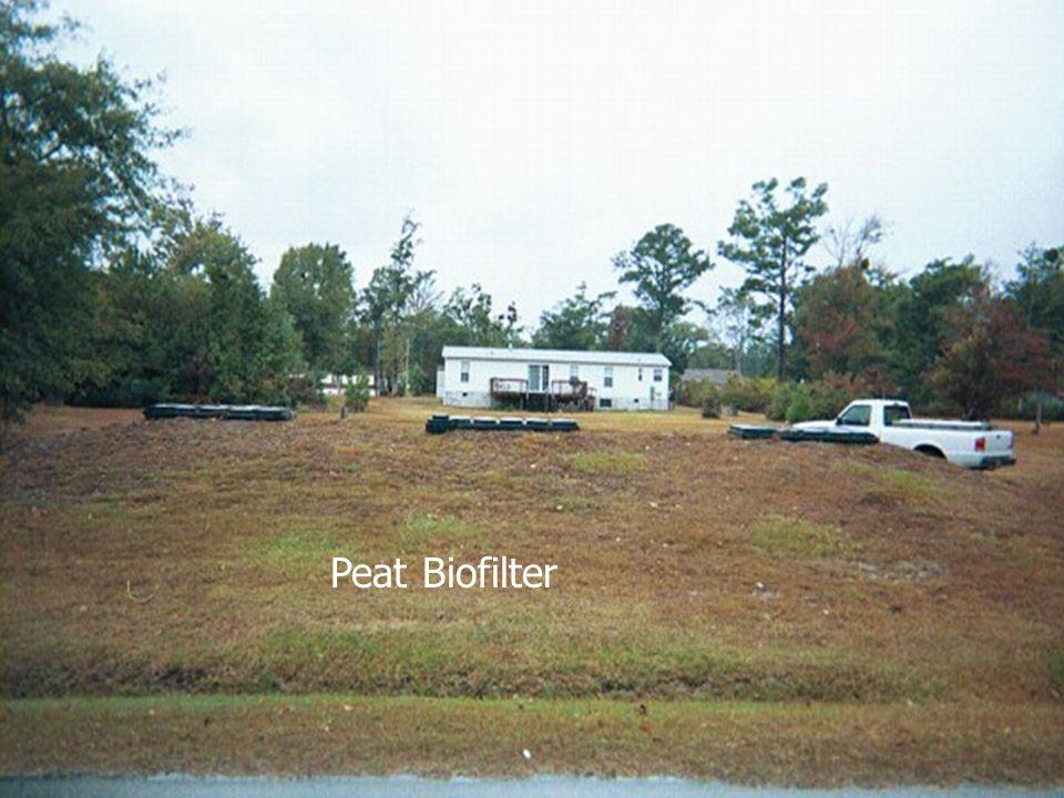 Peat Biofilter