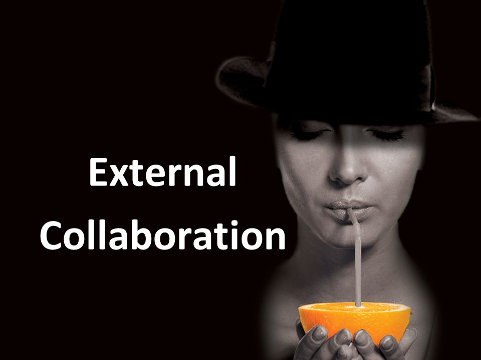 External Collaboration