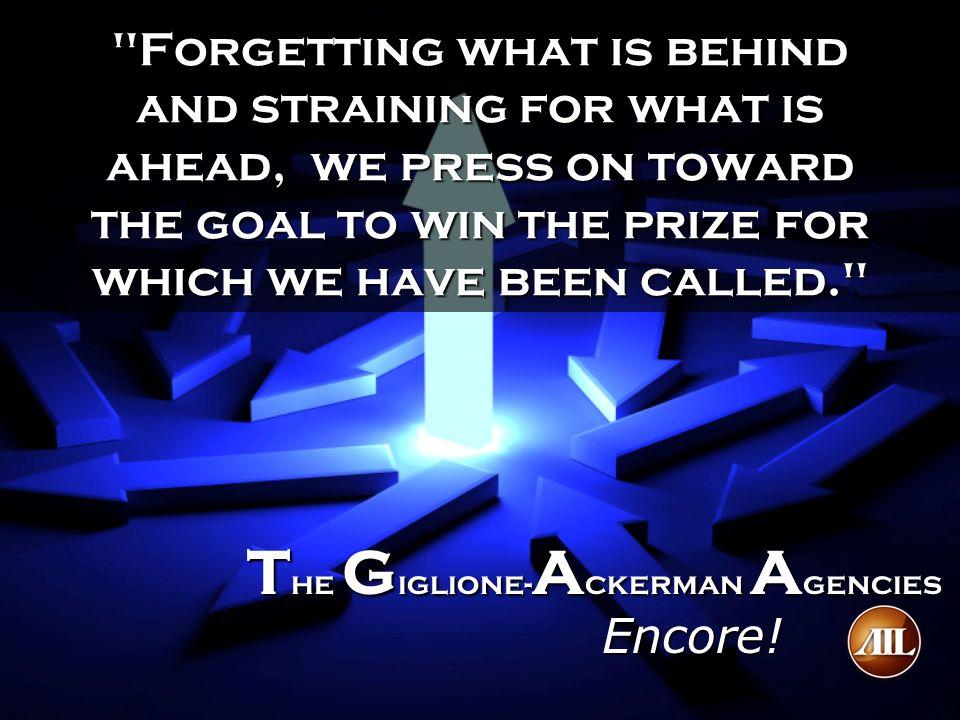 The Giglione-Ackerman Agencies