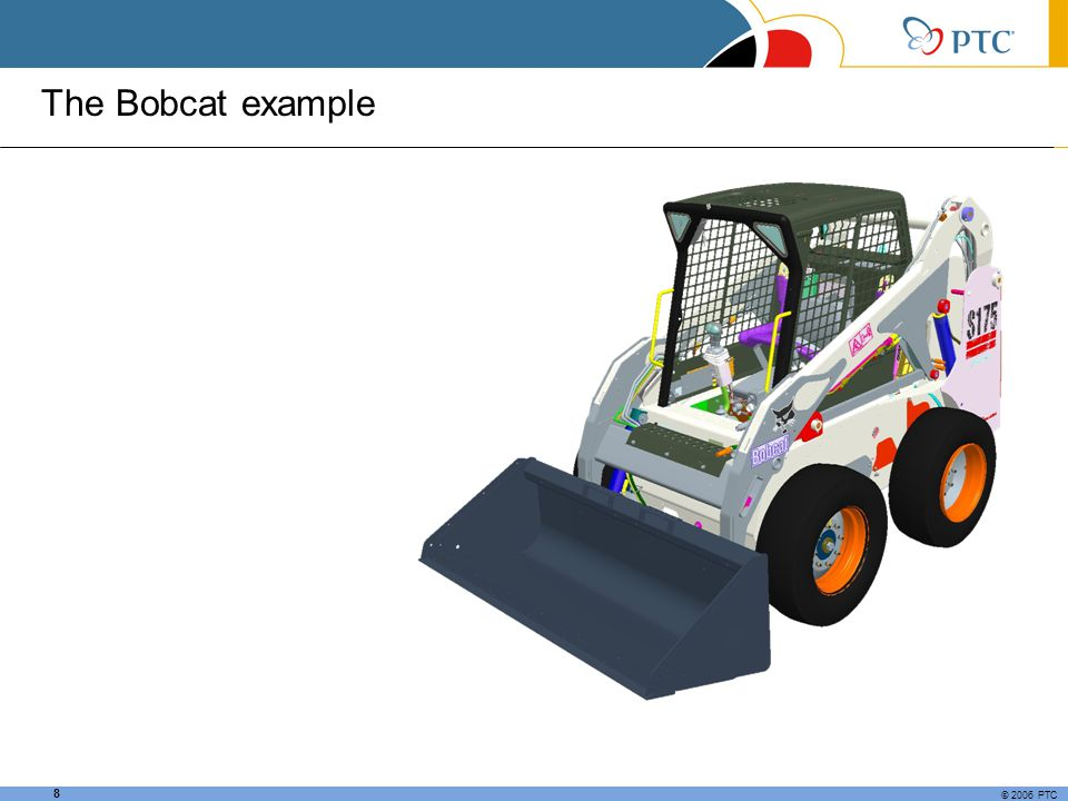 The Bobcat example