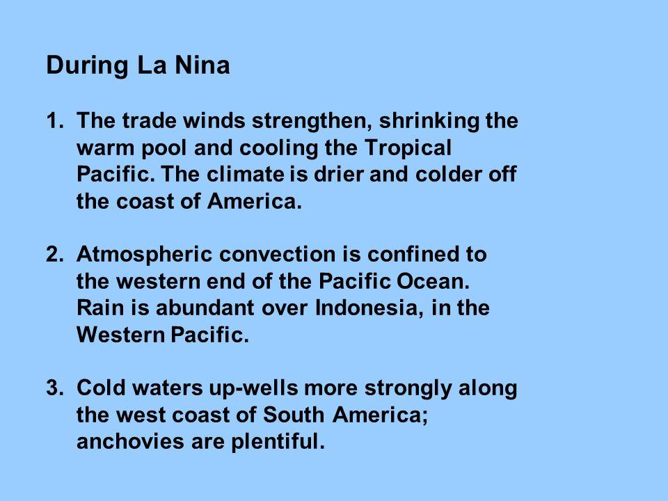 During La Nina 1.