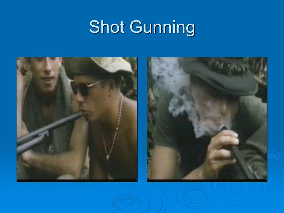 Shot Gunning