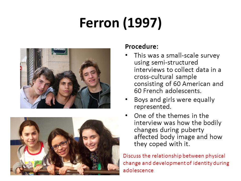 Ferron (1997) Procedure: