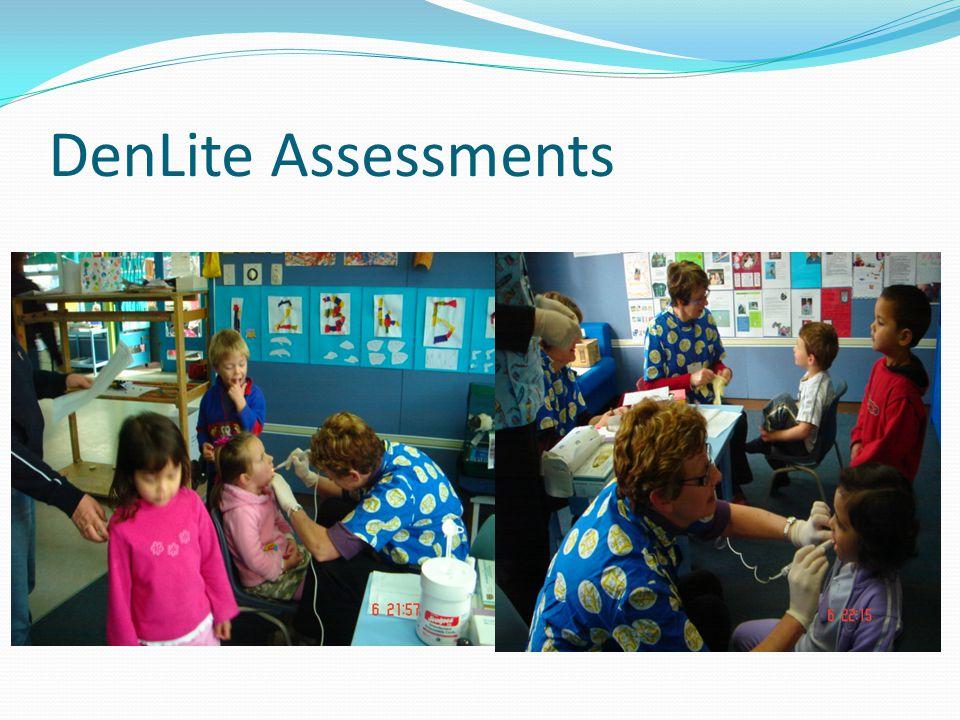 DenLite Assessments