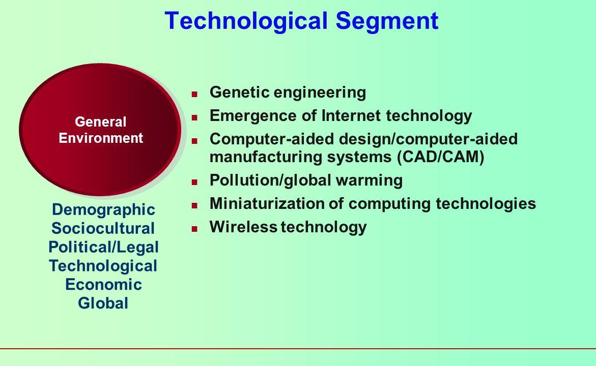 Technological Segment