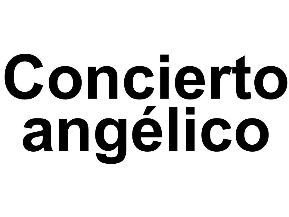 Concierto angélico