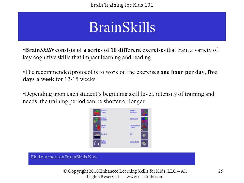 BrainSkills