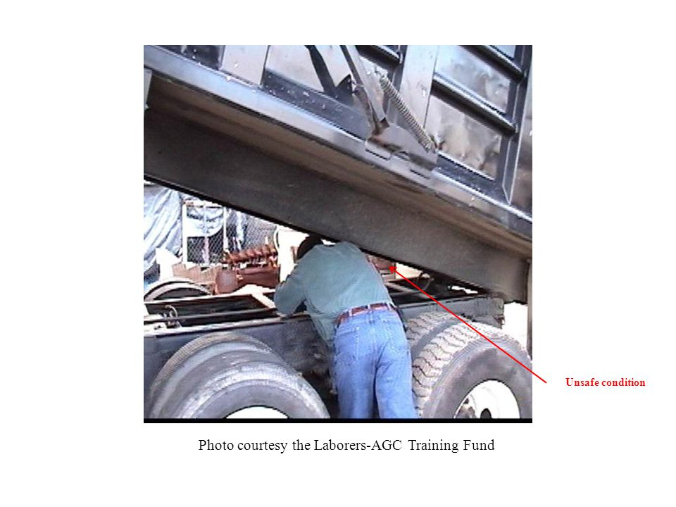 Photo courtesy the Laborers-AGC Training Fund