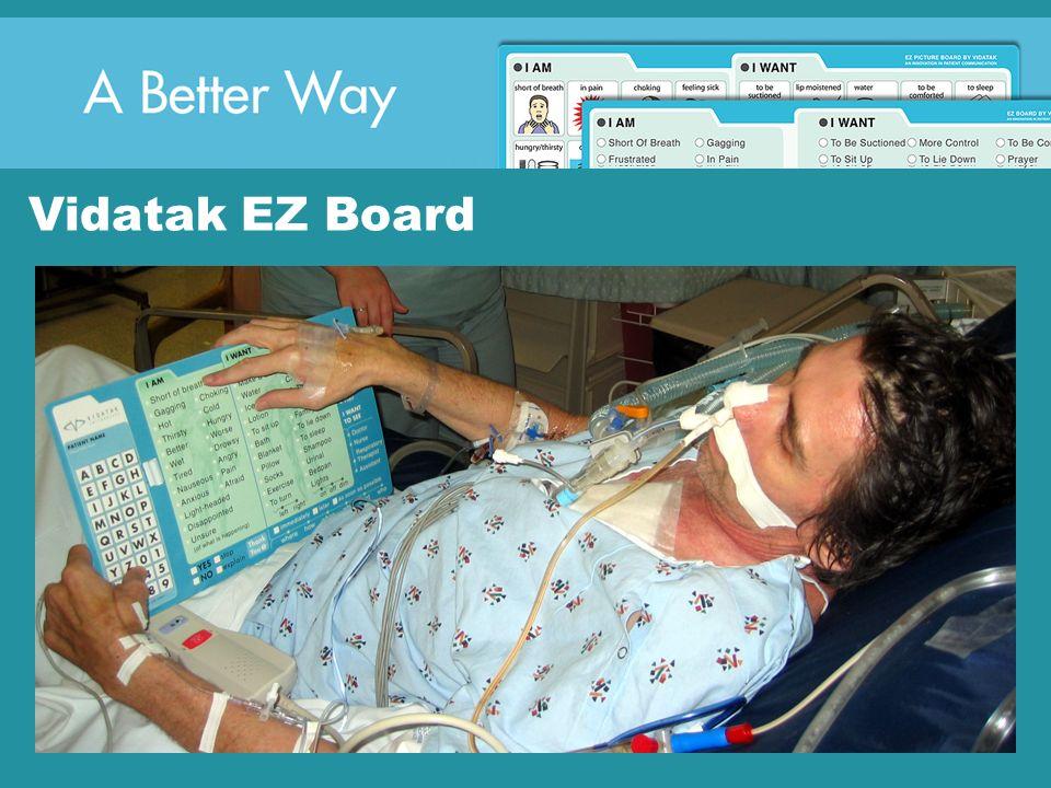 Vidatak EZ Board