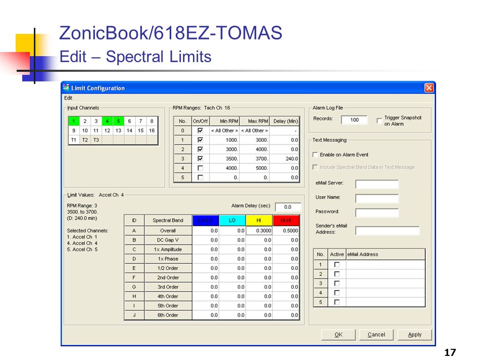 ZonicBook/618EZ-TOMAS Edit – Spectral Limits