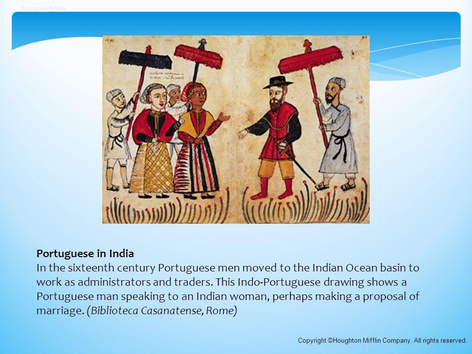 Portuguese in India Portuguese in India.