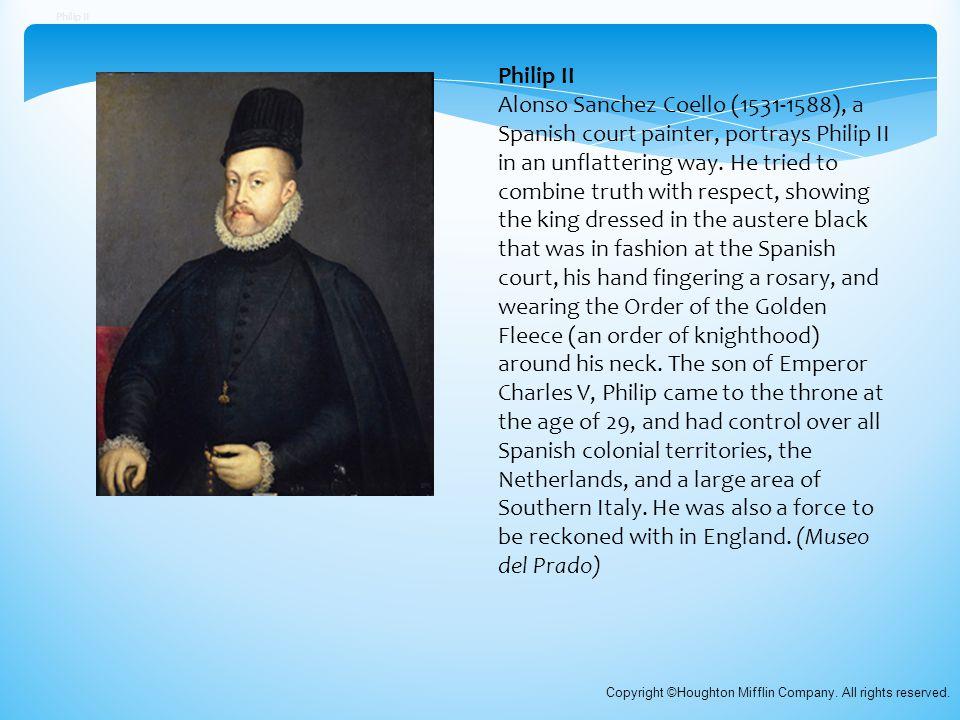 Philip II Philip II.