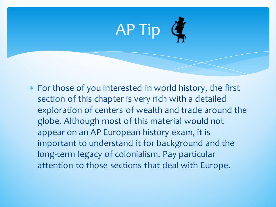 AP Tip