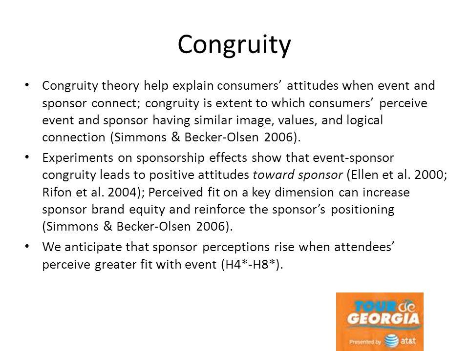 Congruity