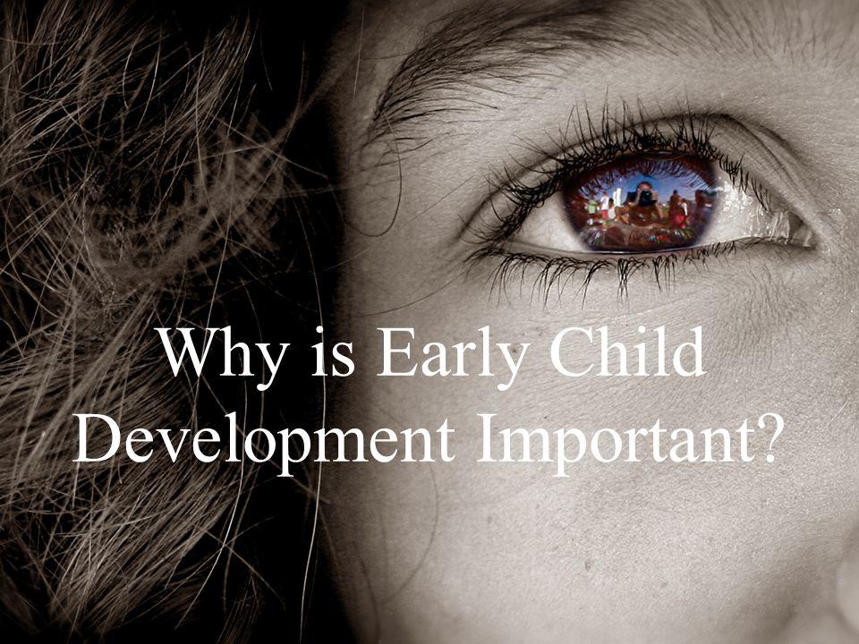 Development Important