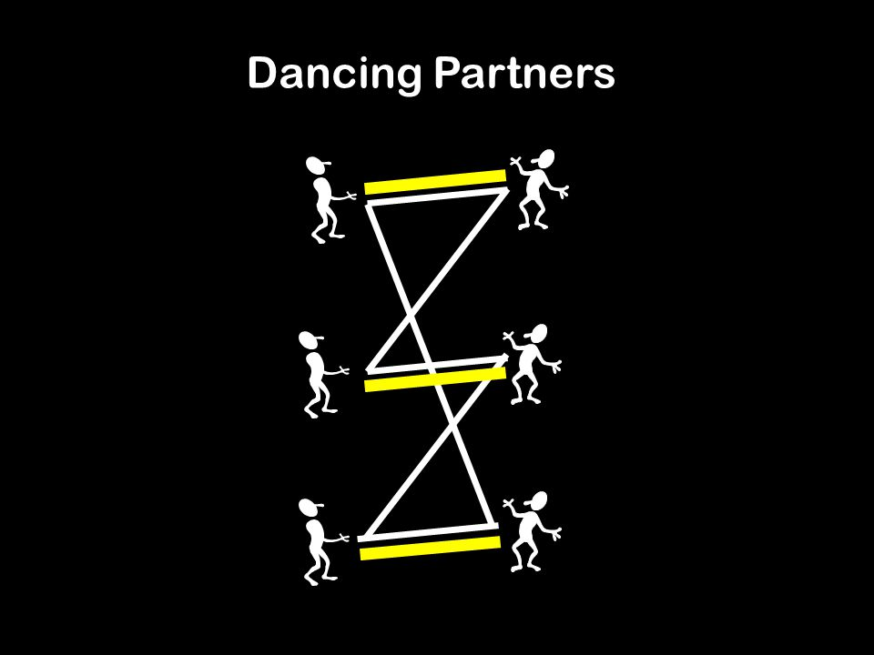 Dancing Partners