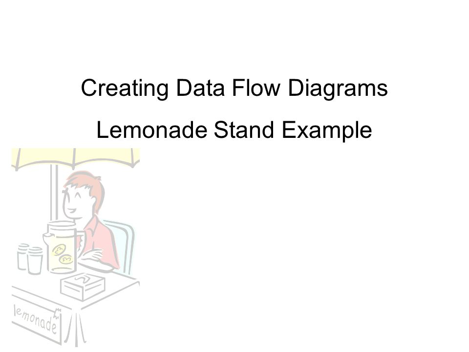 Dfd examples yong choi bpa csub ppt video online download for Create dfd online