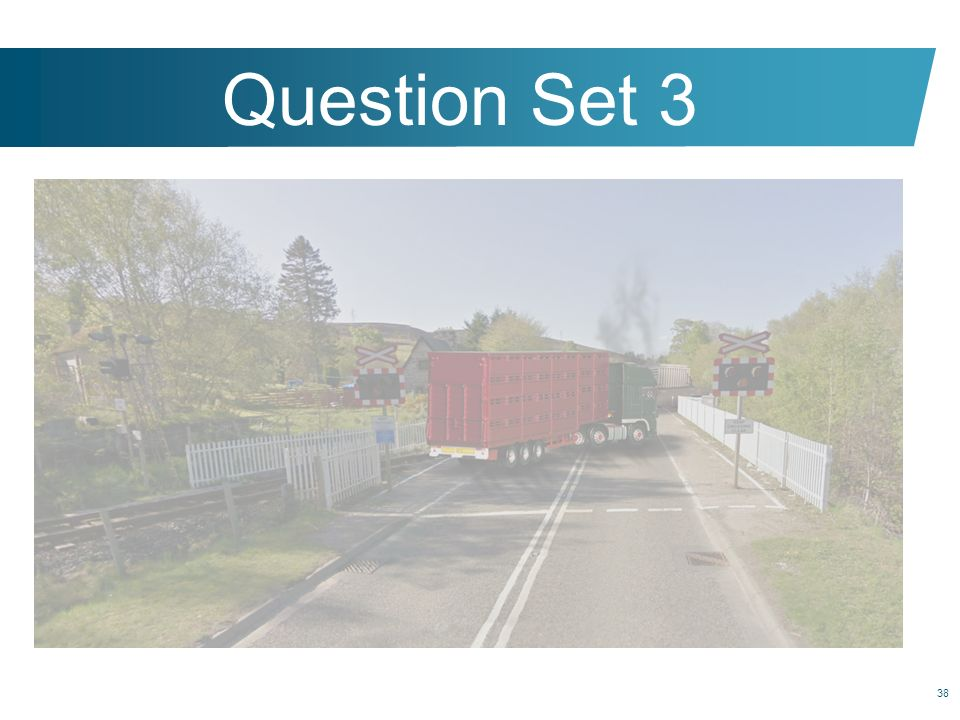 Question Set 3