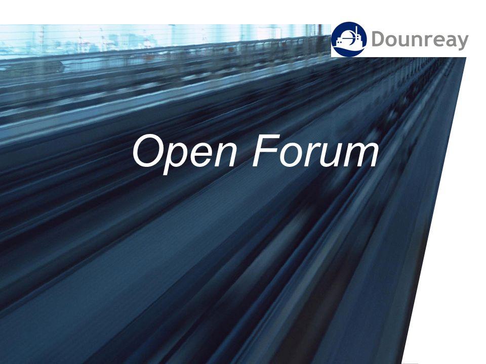 Open Forum