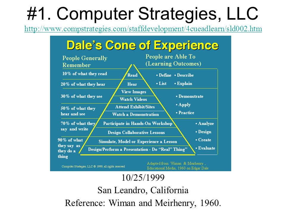#1. Computer Strategies, LLC http://www. compstrategies