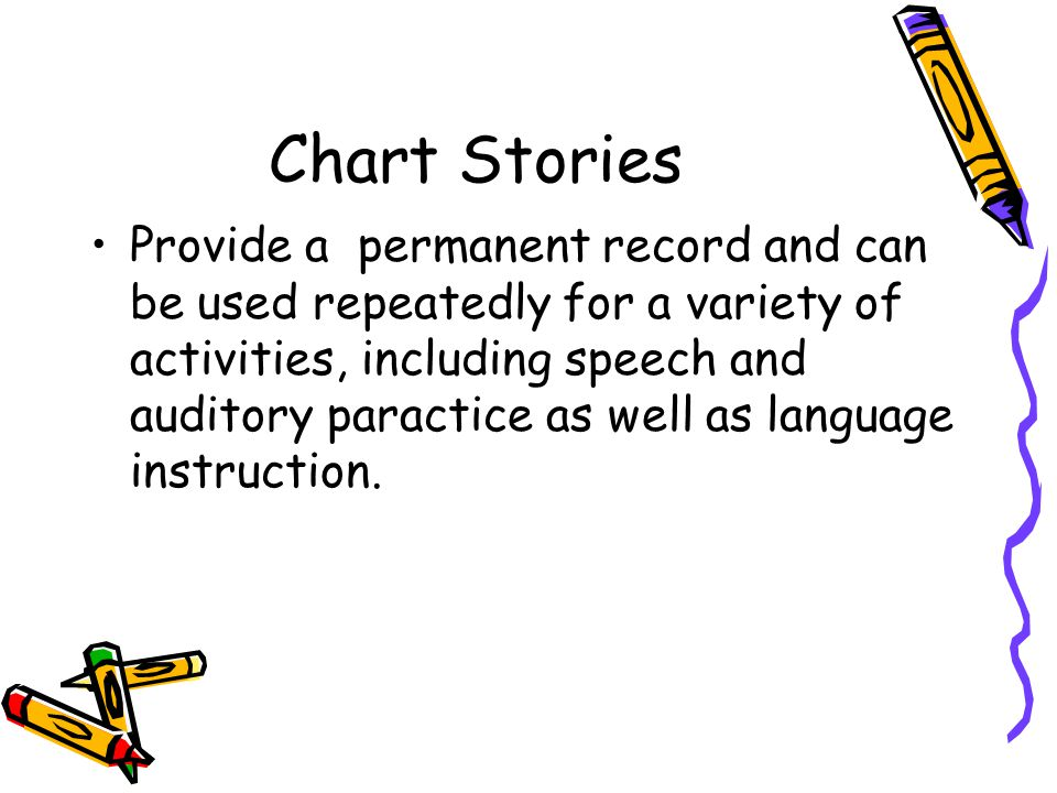 Chart Stories