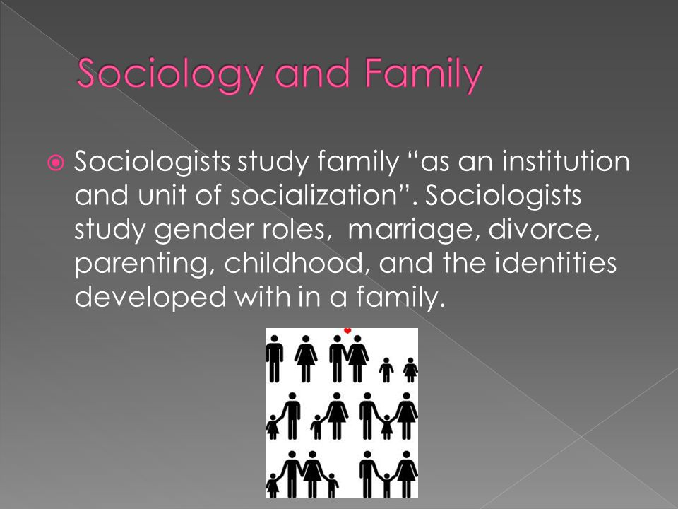 an analysis of the institution of marriage 2006-4-1 a content analysis determines the most frequent themes in marriage and family counseling as evidenced by publication of articles, book reviews, and features in the family journal.