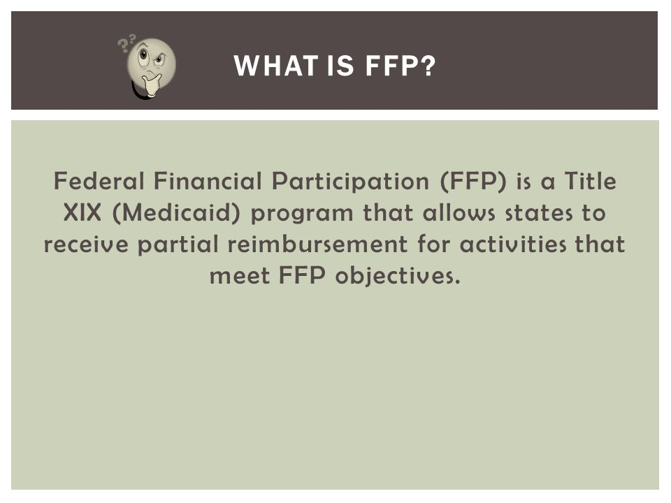 What is FFP