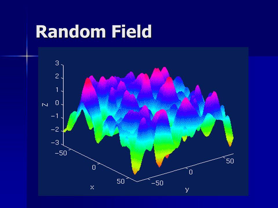 Random Field