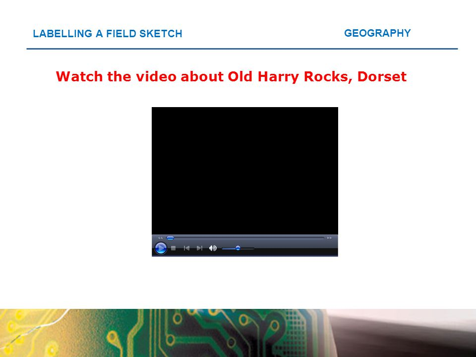 Watch the video about Old Harry Rocks, Dorset