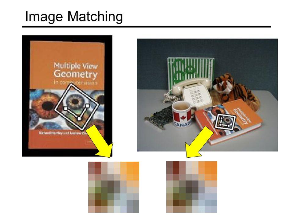 Image Matching