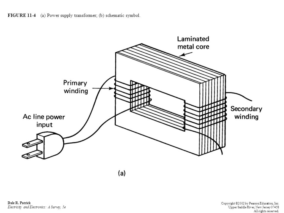 figure 11-1 electrical system parts