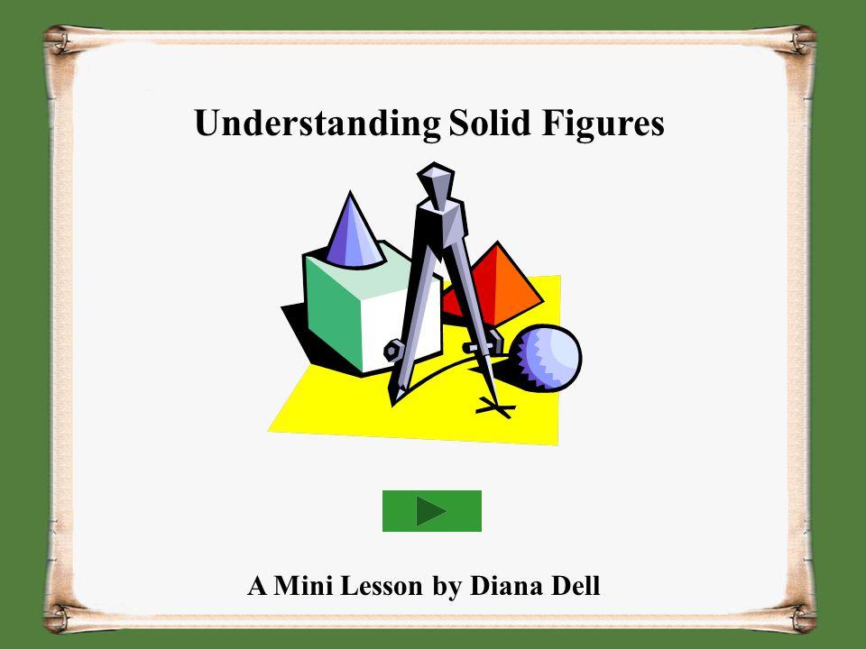 Understanding Solid Figures