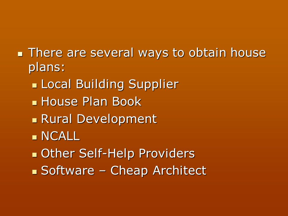 Final application best practices ppt download for Obtaining blueprints for your home