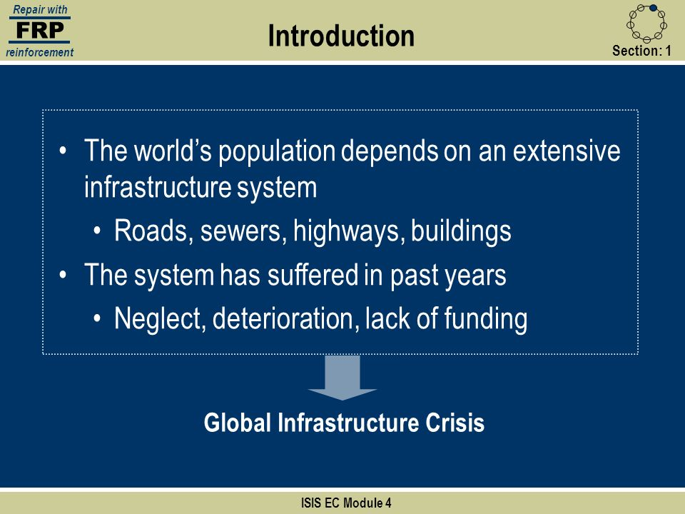 Global Infrastructure Crisis